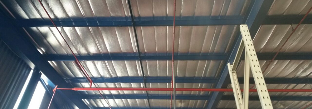 Combustible Roof Insulation Replacement Mrc Africa